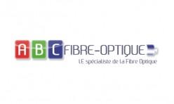 Conception du logo ABC Fibre Optique