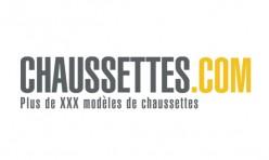 Création du logo Chaussettes.com
