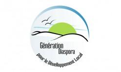 Création logo association Diaspora