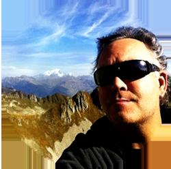 dominique Alquier graphiste Webdesigner, créateur web