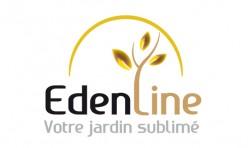 Réalisation du Logo Edenline