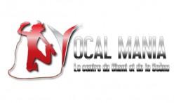 Logo école de chant paris Vocalmania