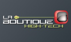 Logo La Boutique Hight-Tech
