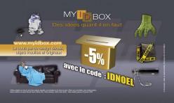 Création Print Myidbox