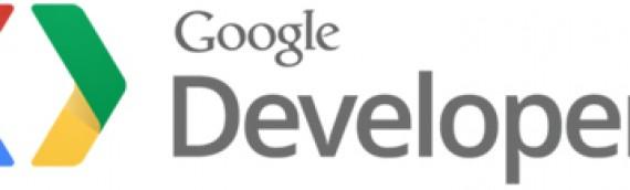Outils Google pour les développeurs