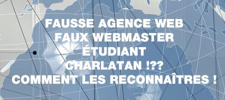 Comment reconnaître les arnaques des agences web et prestataires web