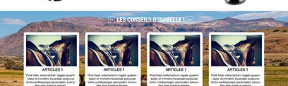 Refonte site de ventes en ligne Prestashop SOSabots