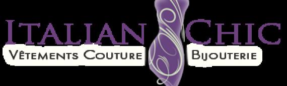 Création boutique en ligne ITALIAN CHIC Prestashop 1.7