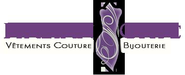 Graphiste toulouse creation logo toulouse italian chic pret à porter vêtement femme