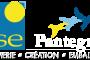logo pse imprimerie toulouse Auterive