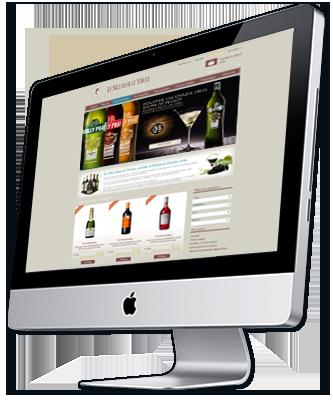 écran création site ecommerce, boutiques de ventes en ligne webdesigner toulouse