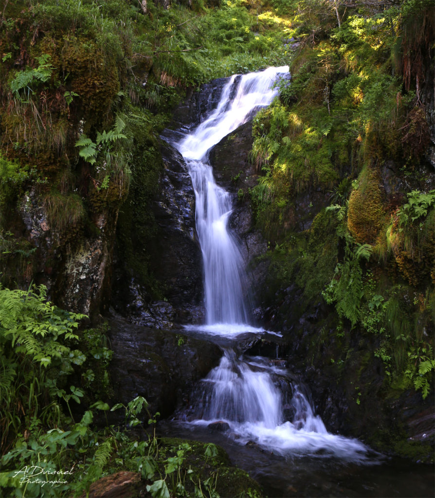 photographie calabasse pyrenees, photos nature et montagne, retouche photoshop