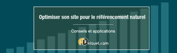 Optimiser et améliorer le référencement de son site internet
