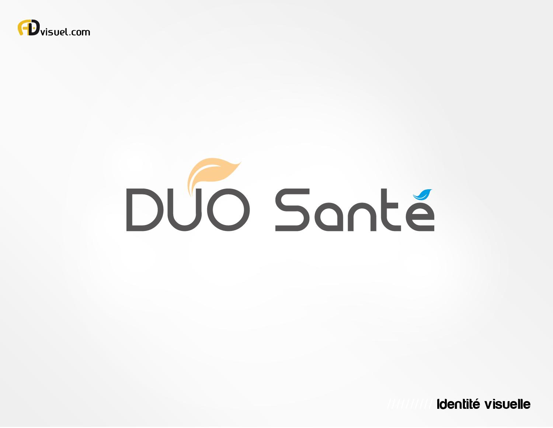 Logo Duo santé compléments alimentaires