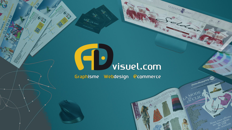 agence web advisuel Toulouse Midi Pyrénées