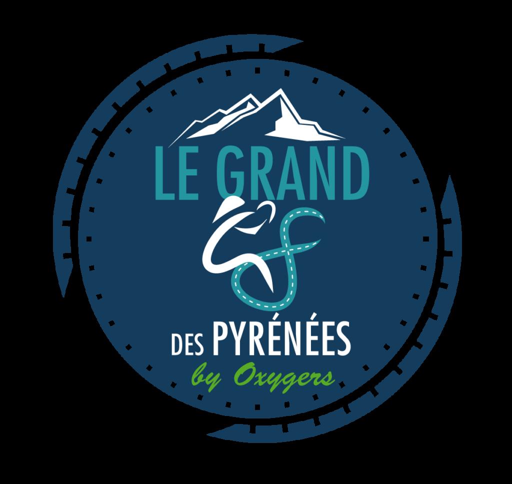 Création logo le grand 8 des pyrénées