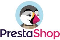 logo solution ecommerce prestashop