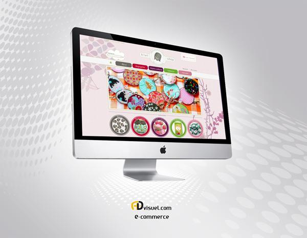 agence création site internet advisuel