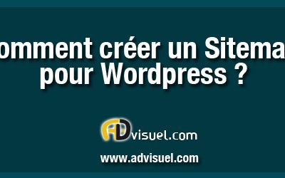 Comment créer un sitemap pour WordPress ?